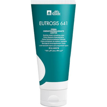 Eutrosis 641 - crema pentru tratarea psoriazisului